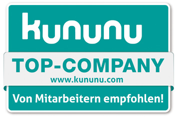 Cytosurge is a Kununu Top Company
